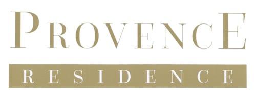 Provence Residence Logo